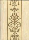 Regalia Wallpaper 7003-002422 By Brewster Fine Decor